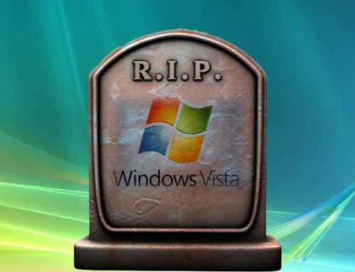 Should I Update From Vista to Windows 10?